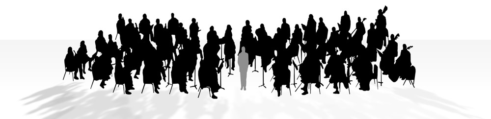 Ergonomic O.D.E. -orchestral chairs affect the whole organisation musicians, management and stage personell
