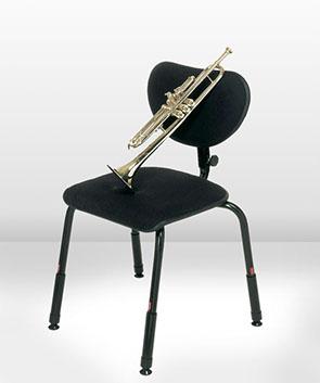 O.D.E. 1 - Ergonomic Orchestral chair